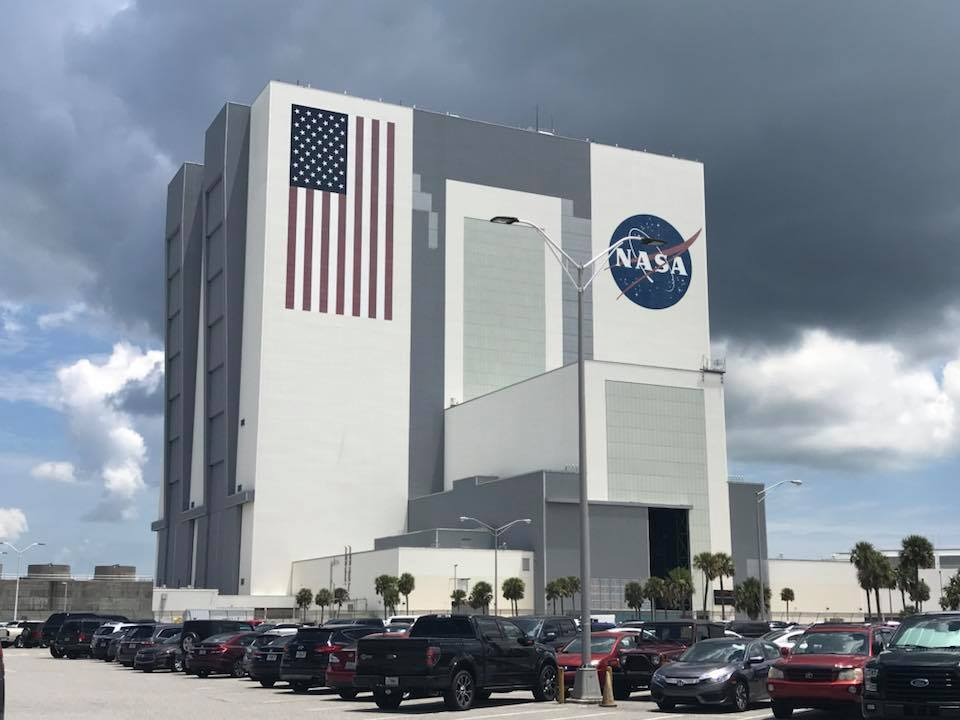 KSC - Vehicle Assembly Building