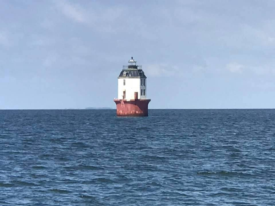 Point-No-Point Lighthouse
