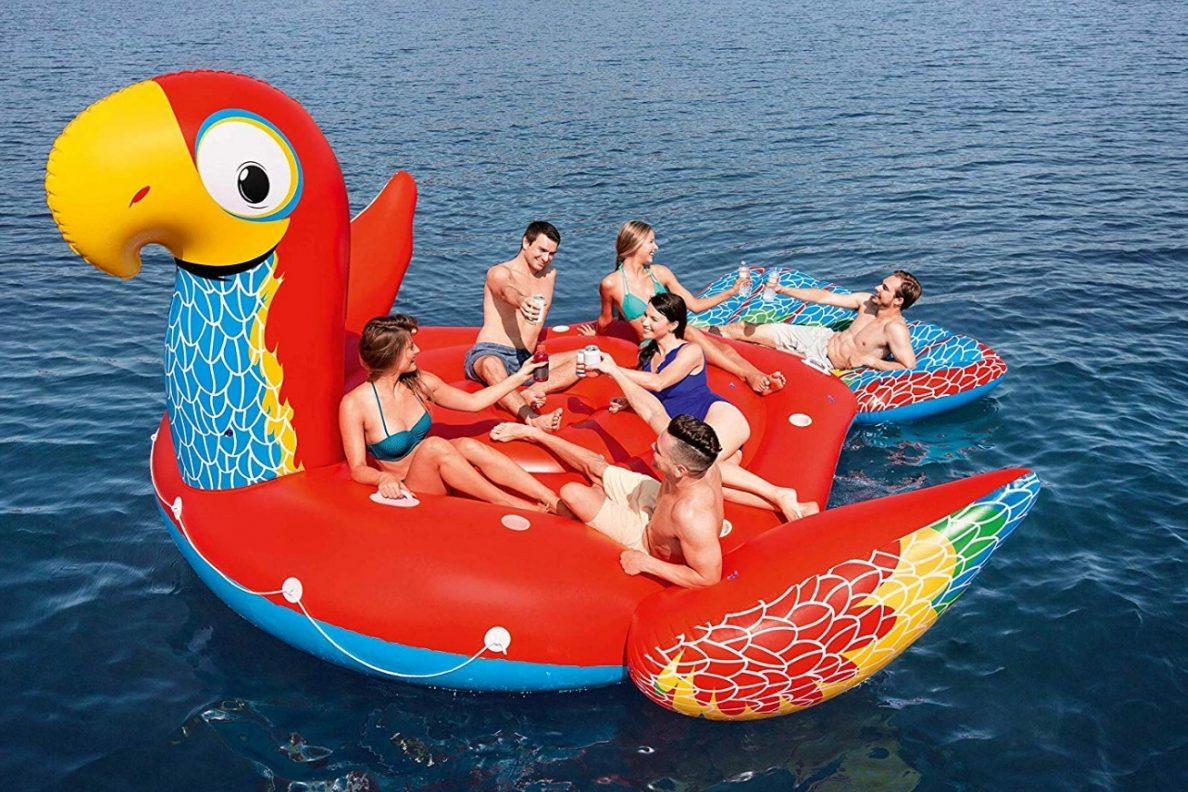 Giant 20ft Inflatable - Photo: www.amazon.com