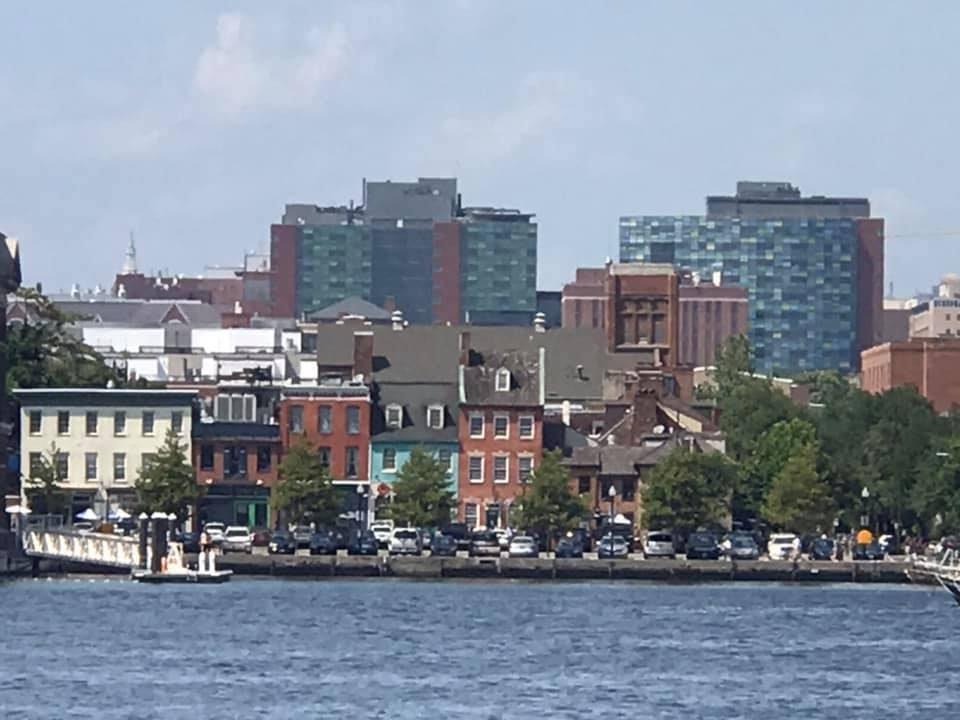 Bmore Inner Harbor