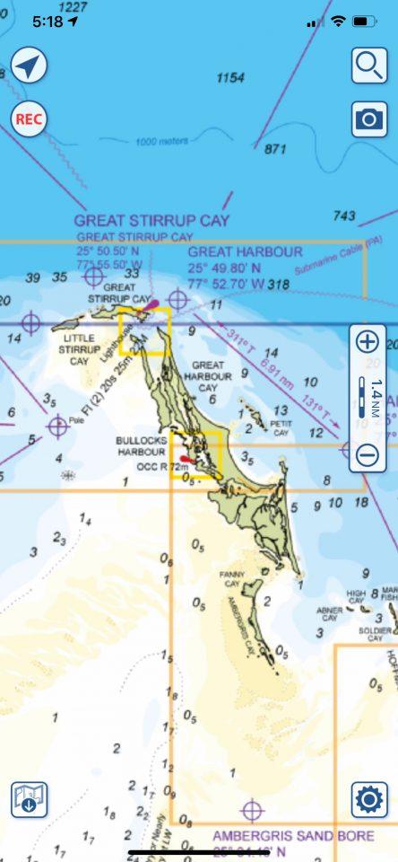 Aquamaps GHC
