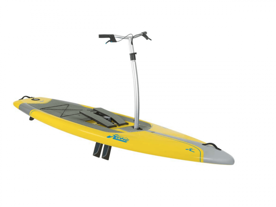 Stand Up Paddleboard - Photo: www.amazon.com