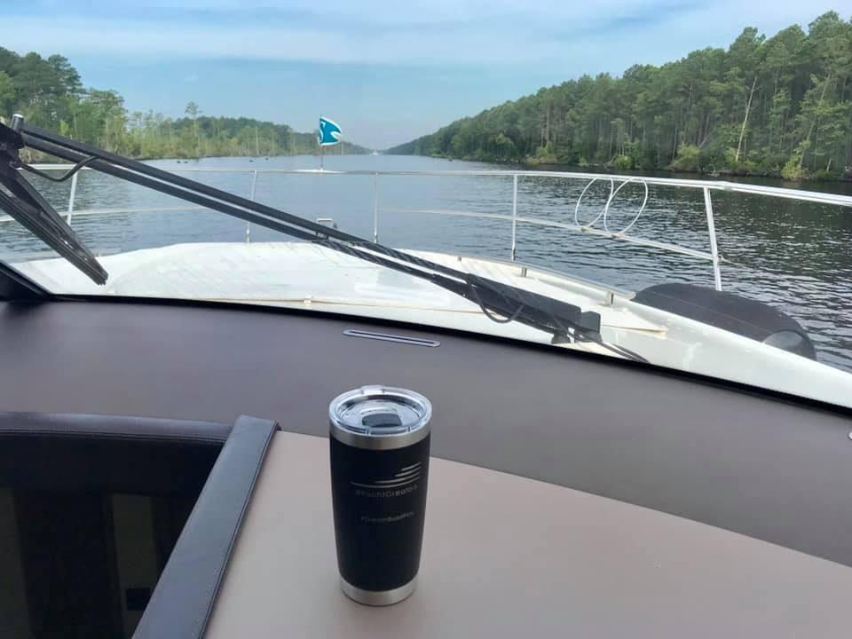 Cruising The Ditch