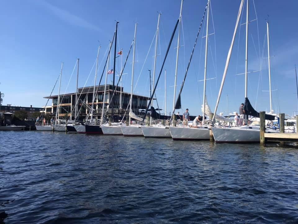 Annapolis Yacht Club