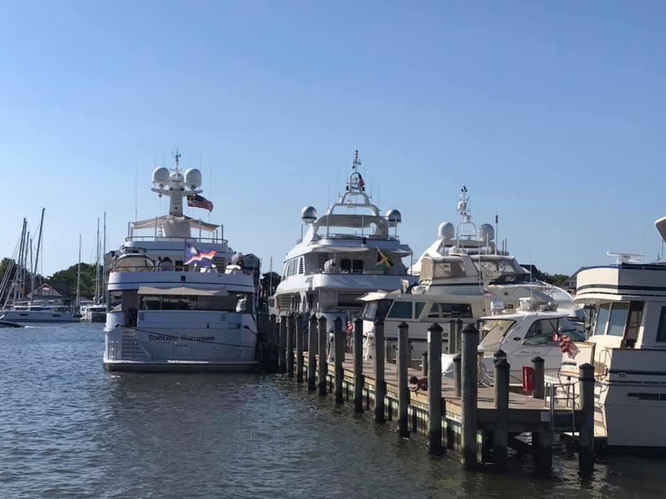 Annapolis Yacht Basin