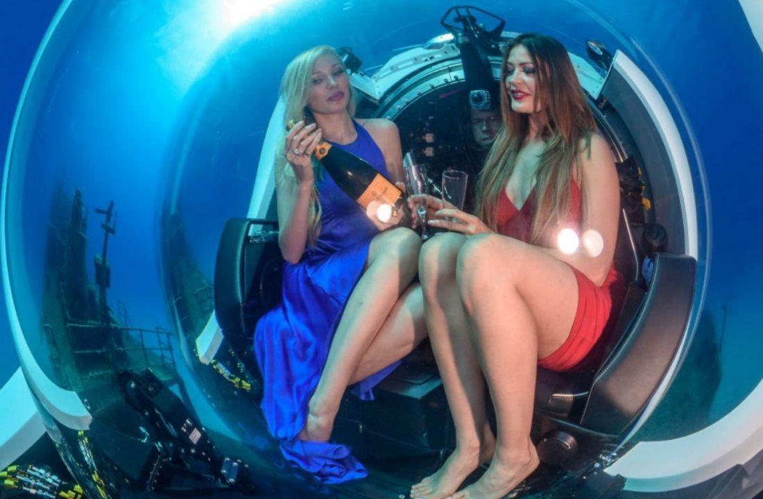 Uboatworx Submarine - Photo: www.uboatworx.com
