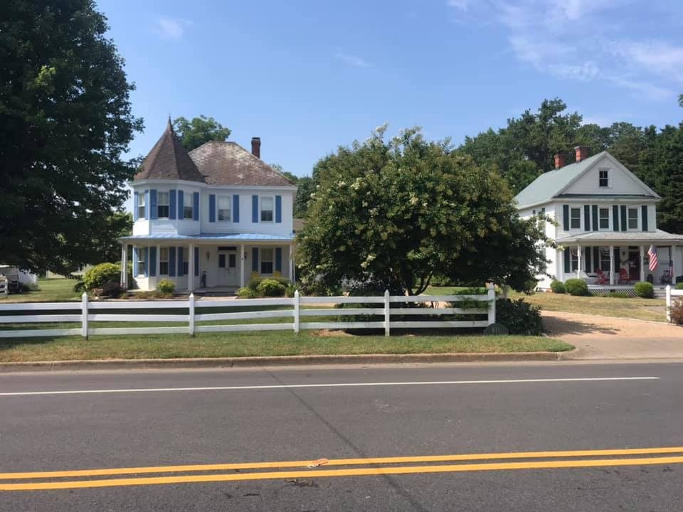 Irvington houses