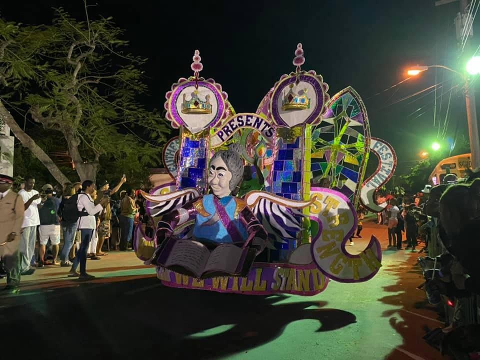 Junkanoo Festival