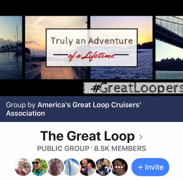 The Great Loop