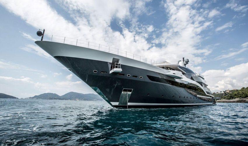 Winner Motor Yacht of the Year - M/Y DAR ©Francisco Martinez / George Ajoury Dream